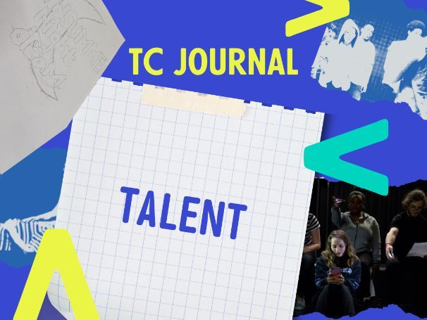 Wellbeing Journal Chapter 6 : Talent