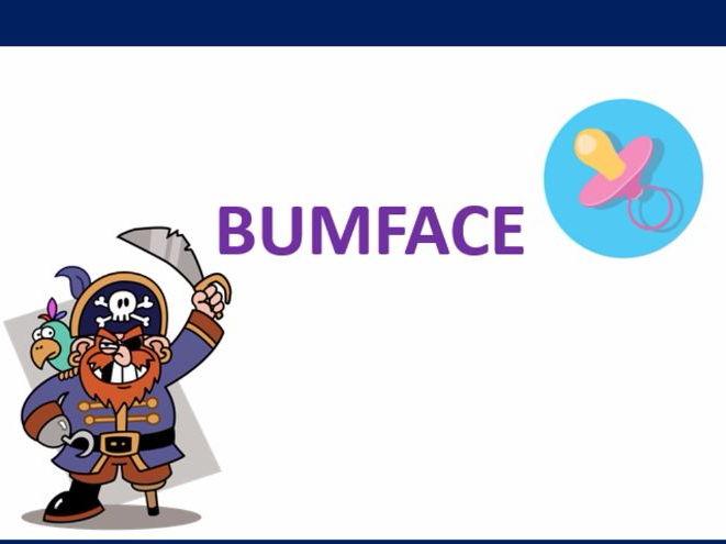 Bumface - chapter 6