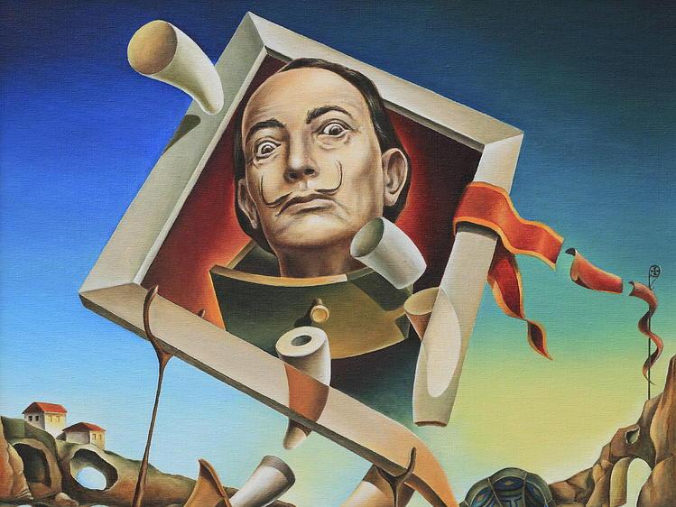 Surrealism and Antonin Artaud