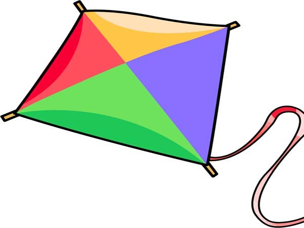 DT / Science: Design and make a KITE!