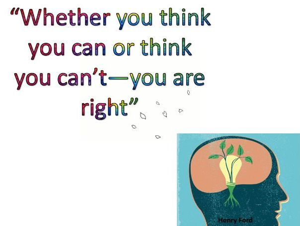 Growth Mindset and Tutoring Activities