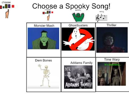 Halloween Songs:- Dance along to Spooky songs!