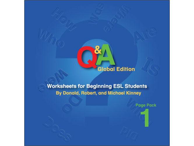 ESL Q&A-1
