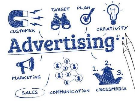 Advertising Unit Booklet