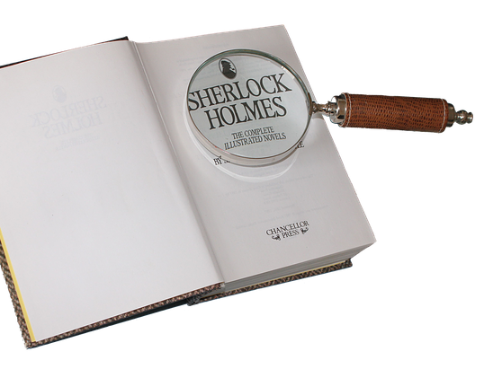 5 Comprehensions from Sherlock Holmes The Speckled Band