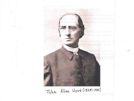 John Allen Wood (1828-1905)