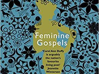 Feminine Gospels poem annotations