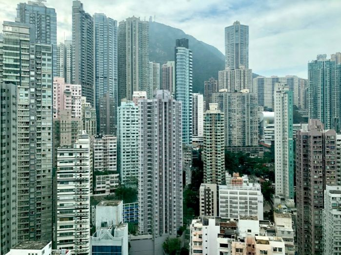 Hong Kong 1: Pack of 35 Photos for use in the Classroom & your Teaching Resources