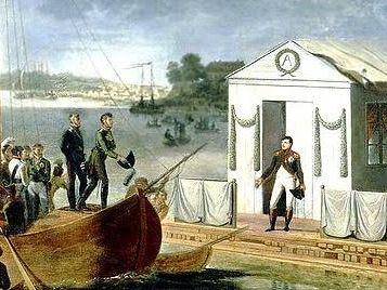 2H France in Revolution - Treaties of the Napoleonic Wars 1796-1815