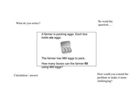 KS2 SATs reasoning language activities