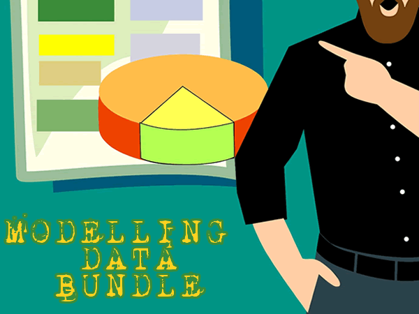 Modelling Data (Spreadsheets) Home Learning Bundle