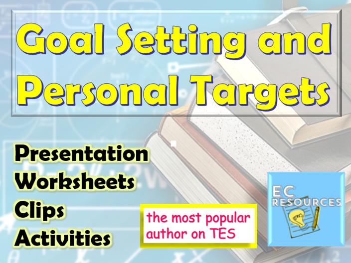 Personal Target Setting