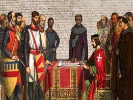 King John - Magna Carta (5/7 Wolsey Academy)