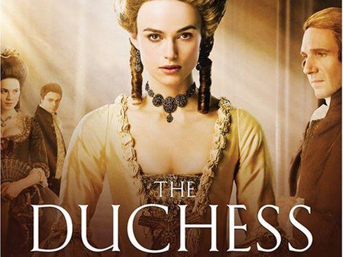 Analysis of The Duchess Portman (Pearson/Edexcel)