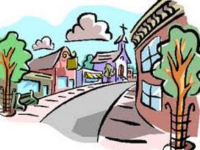 Spanish GCSE my home/ my town/ my area - mi barrio / mi región