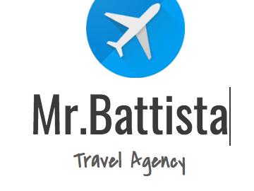 Travel Brochure - Microsoft Word or Google Docs