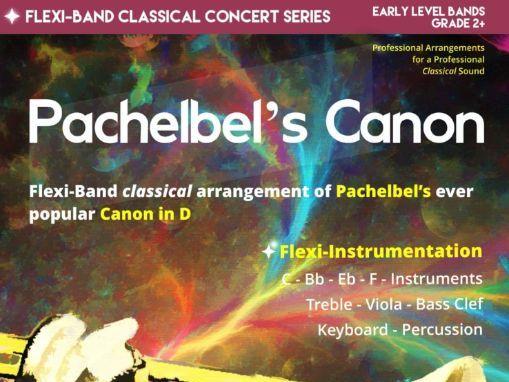 Pachelbel's Canon (Flexi-Band)