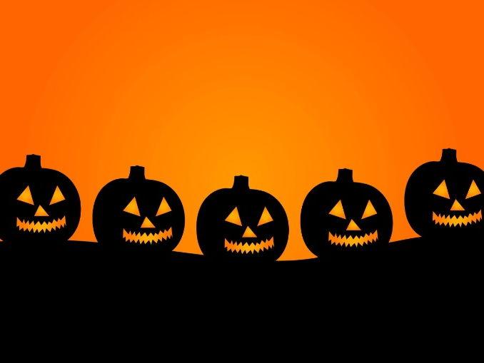 Halloween Themed Maths Problems