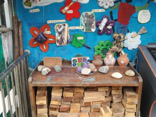 Amazing Project ideas for Effective  Early Years Outdoor Learning Part 2