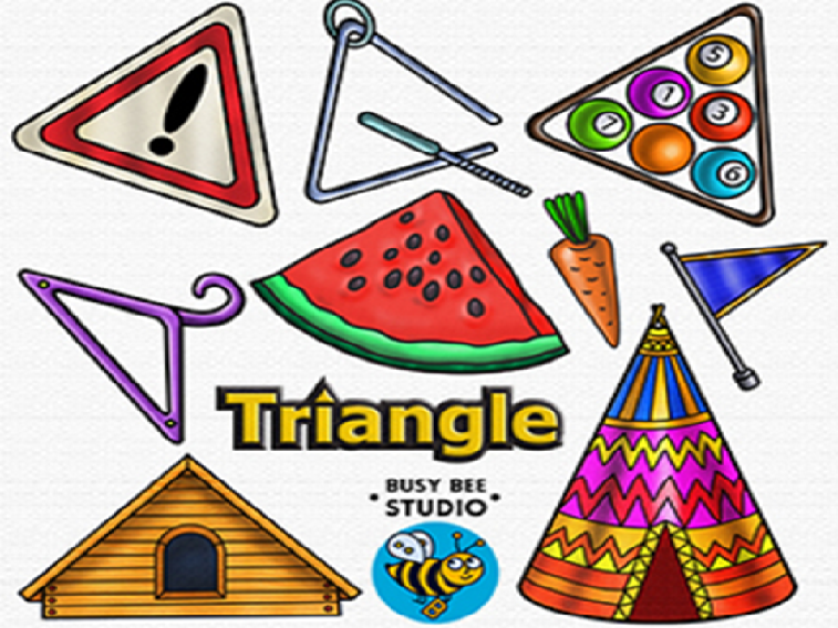 Area of Triangle and Compound Shapes- Year 8