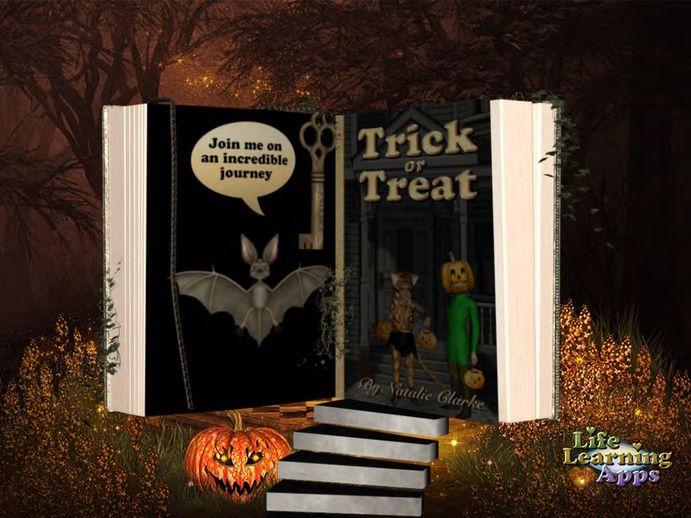 Halloween eBook: Trick or Treat?