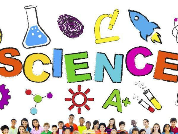 ELC  Science Single award for AQA