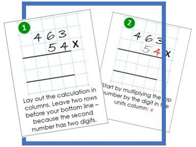 How To Multiply: Multiplication Help Guide