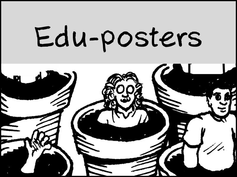 Edu-poster
