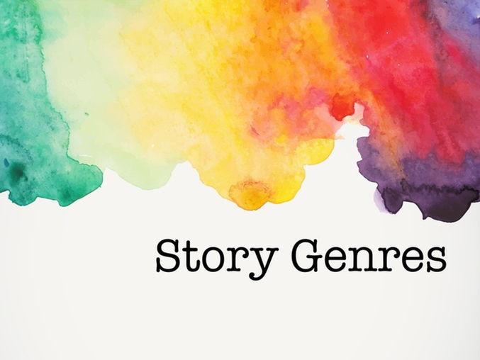 Writing Genres for KS2 & KS3