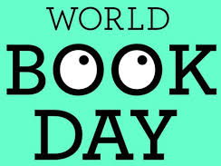 WORLD BOOK DAY - 2nd March 2017. Be ready for booky challenges with a hint of fun. Quiz and wordsear