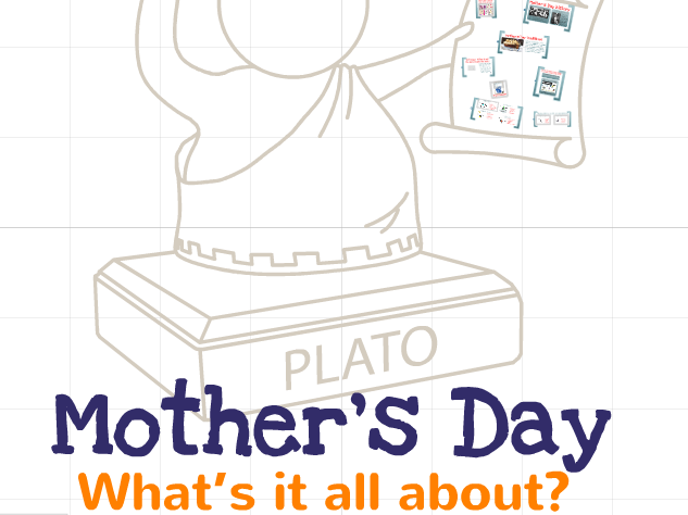 Mother's Day: What's it all about?
