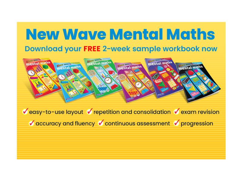 Mental Maths Workbook  Free Download