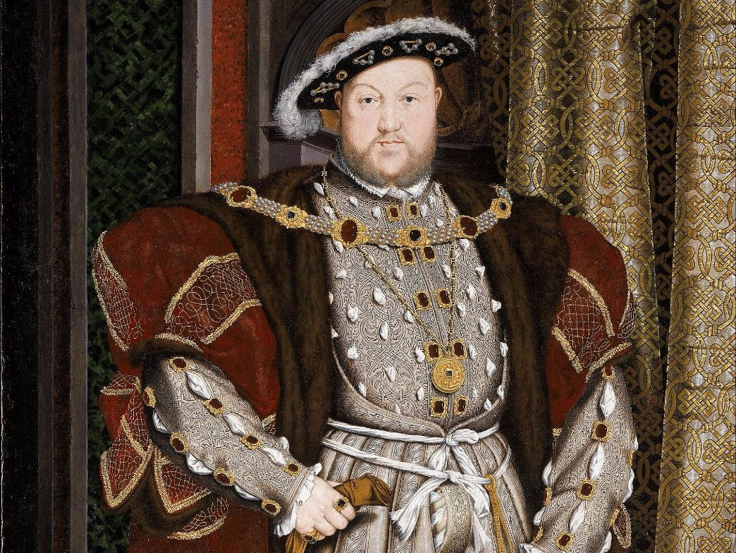 KS3 SOW lessons and assessment: Henry VIII