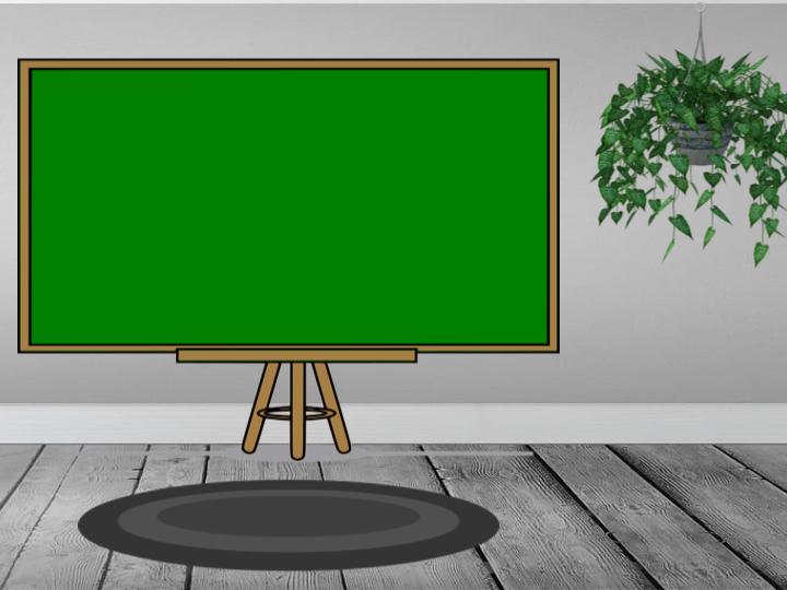 Virtual Classroom Template #4