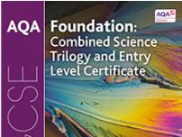 AQA ELC Science 8. Atoms, elements & compounds