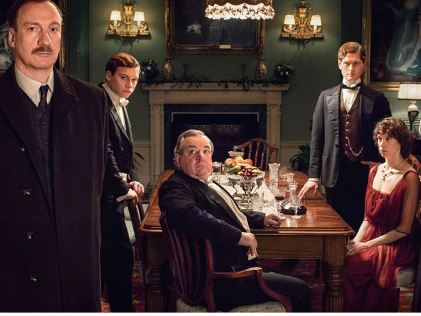 An Inspector Calls - Inspector Goole and the trope of fictional detectives
