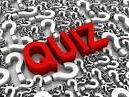 End of Term Who am I? Quiz