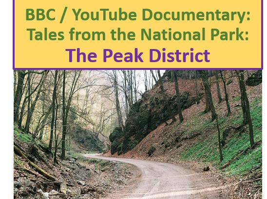Peak District Documentary