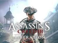 Assassins Creed III Liberation - Eduqas A Level Media