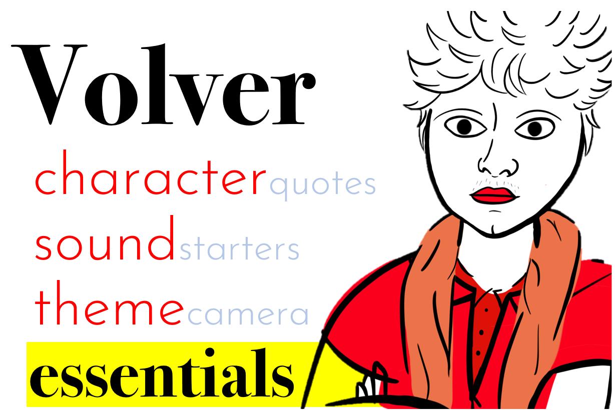 Volver: Essentials