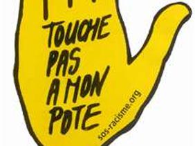 BUNDLE on Le racisme en France