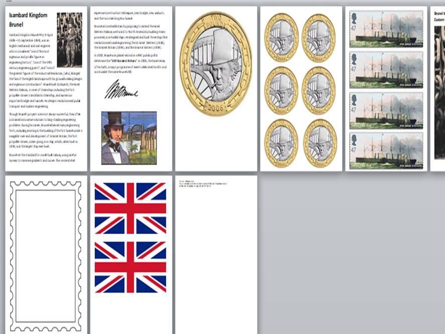 Isambard Kingdom Brunel Bundle