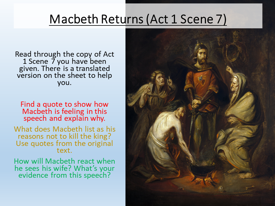 scrooge and macbeth comparison Both macbeth and scrooge receive supernatural guests macbeth is visited by a trio of foul witches, after a long and exhausting battle with the norwegian army these witches predict that macbeth will become king of scotland and banquo, macbeth's partner, shall beget a line of scottish kings.