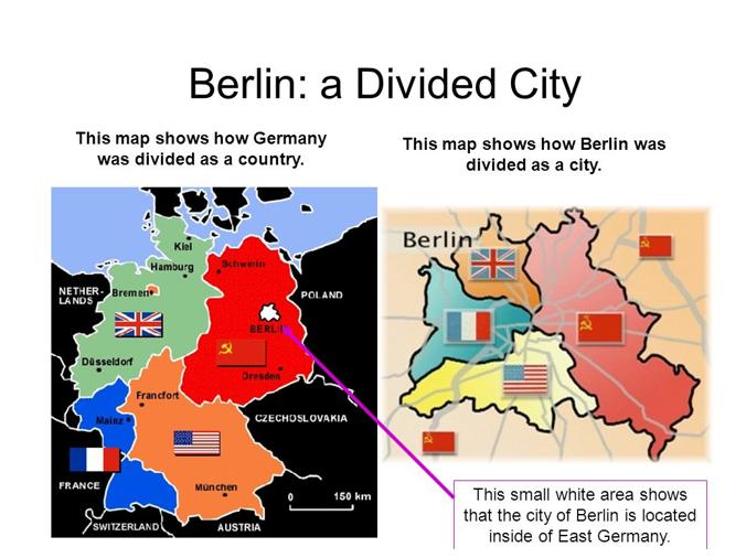 Edexcel German Democratic Republic Lessons Topic 3