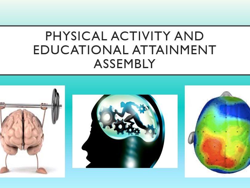 Physical Activity & Academic Attainment