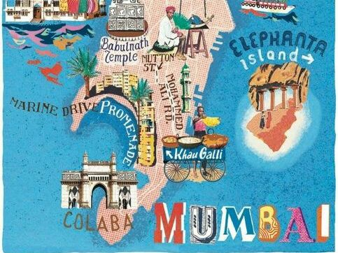 All about Mumbai