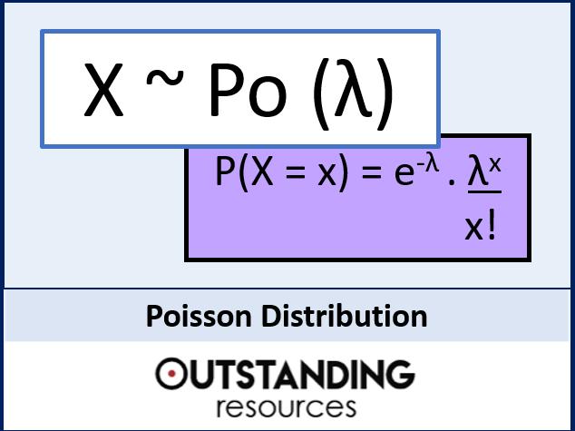 Statistics: (S1/S2) Poisson Distribution (+ questions)