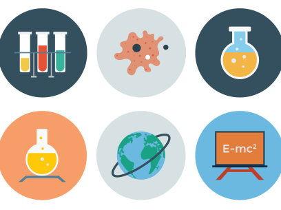 AQA GCSE TRIPLE SCIENCE ENTIRE SET