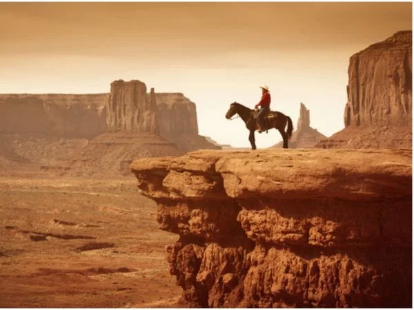 American West Revision Powerpoint