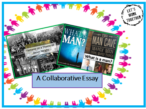 Poems of the Decade - Collaborative Essay Writing - IDENTITY in James Wright and Disappointed Man